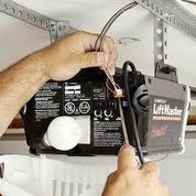 Electric Garage Door Opener Repair